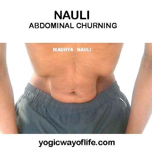 Madhya Nauli