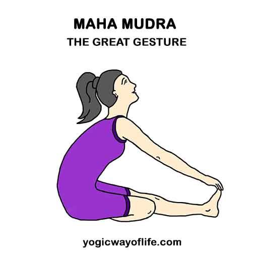 Maha Mudra