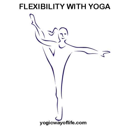 Improve Flexibility with Yoga