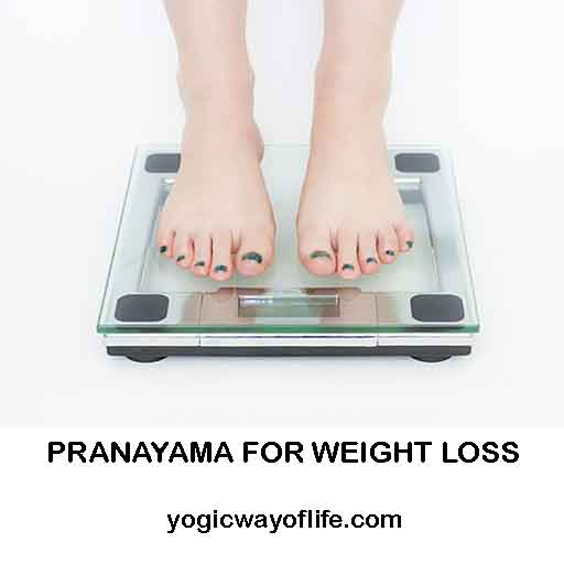 Pranayama for Weight Loss