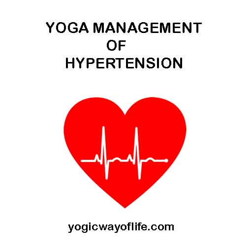 Yoga Management of Hypertension