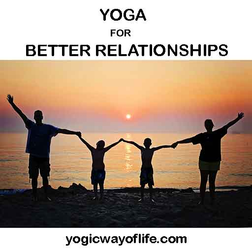 Yoga for Better Relationships
