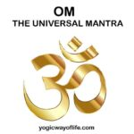 OM - The Universal Mantra, AUM, Omkara