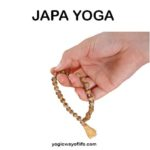 Japa Yoga - Chanting Mantra