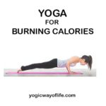 Yoga for burning calories