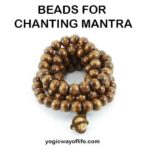Beads for Chanting Mantra