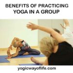 Benefits of practicing Yoga in a group