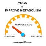 Yoga to Improve Metabolism